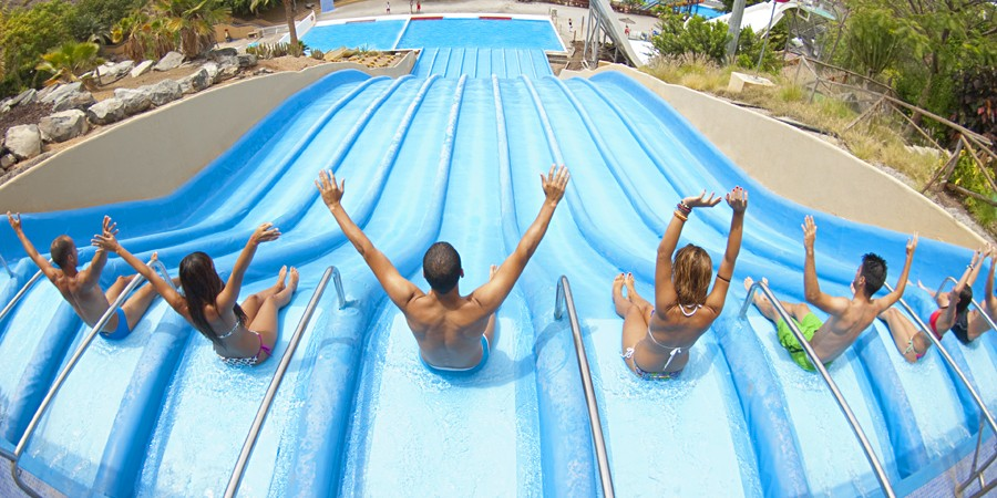 Aquapark-maspalomas